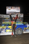 Brian Shirley - Hell Tour Champion