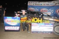 Kenny Wallace - Modified Nationals Champion
